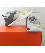 Nike Air Zoom Hyperace Women's Size 7.5 Volleyball Shoes 902367-007 Grey... - $98.99