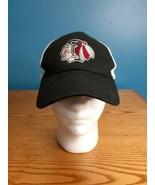 Chicago Blackhawks Hat - NHL Hockey Mesh Snapback CapSmall Mens or Yout... - $11.88