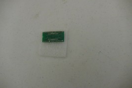 EDI Corp. SIMPL28 SOIC To DIP Adapter Prototype Board 28-pin - $5.89