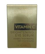 Azure Vitamin C Brightening Eye Serum Anti-Aging Youth Restoring 1 oz New - $16.99