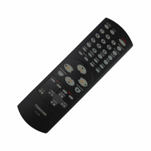 NEW Original Toshiba VC-N2B TV Remote for MV13DN2C MV13N2 MV13N2/TV MV13N2C - $14.20