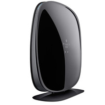 Belkin N600 Wireless Dual-Band N+ Router (Latest Generation) - $56.35