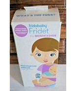 NEW Fridababy Fridet the Momwasher Angled Peri Bottle for PostPartum Care - $13.81