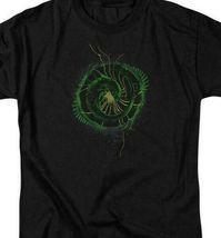 Alien t-shirt Xenomorph shield Alien film series Sci-Fi graphic tee TCF473 image 3