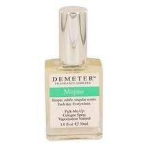 Demeter Mojito Perfume By Demeter 1 oz Cologne Spray For Women - $21.97