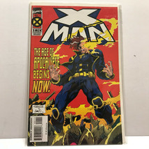 1995 Marvel X-Man #1 Comic Book - $4.95