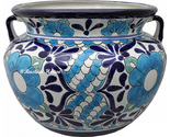 90383 ceramic talavera mexican hand painted planters 1 size1 thumb155 crop
