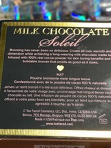 RAPID SHIP New In Box Too Faced Milk Chocolate Soleil Bronzer TRUSTED*SELLER image 2