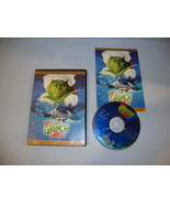 How the Grinch Stole Christmas (DVD, 2001, Widescreen) - $7.73
