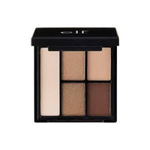 ELF Clay Eyeshadow Palette 81921 Necessary Nudes (BNZ109-10) - $9.99