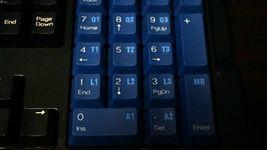 Skydigital Nkey Macro Korean English Gaming Keyboard USB Wired Membrane Keyboard image 5