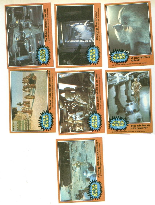 Topps Star Wars Card Trader May 4th Widevision Silver Signature Lando Calrissian