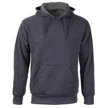 Men's Premium Athletic Drawstring Fleece Lined Sport Gym Sweater Pullover Hoodie image 4