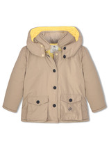 Cherry Crumble Lightweight PUFFER Jacket For Girl - $63.45