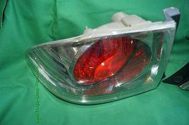 Lexus IS300 Sedan Taillights Tail Lights Lamp Set Pair 01-05 L&R image 4