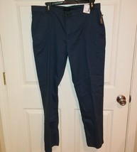 Mens Structure Twill Pants Size 34 x 30 MSRP $45 - $16.99