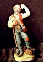 Man FigurineAA18-1331 Vintage UCGC image 3