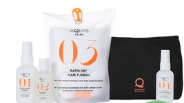 AQUIS Prime Hair Care System Starter Kit - Brand New       al001 - $24.07