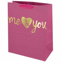 'Me & You' Medium Gift Bag - $6.24