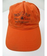Product of Trout Lodge YMCA of The Ozarks Adjustable Adult Ball Cap Hat - £10.09 GBP