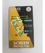 Tempered Glass Screen Protector Samsung Galaxy S8 Black 2pk - $6.93