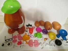 Mr Potato Head Toys 2 mit Mr Potato Head Behälter - $16.86