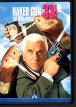 DVD - Naked Gun 33 1/3 (The Final Insult) - $4.95