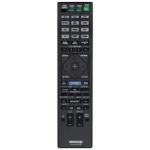 rm-aau210 replaced remote fit for sony av receiver str-za3000es str-za2000es str - $21.99