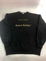 Vintage Dick Clark American Bandstand Grill Crew Neck Sweatshirt Size L - $18.70