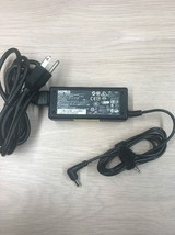 Hipro HP-A0652R3B AC Power Supply Adapter Charger Output; 19V 3.42A           J1