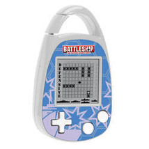 Battleship Handheld Game - $17.74