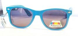 Surf Wayf Style Neon Blue Premium Glare Blocking Polarized Sunglasses UV400 - $6.80
