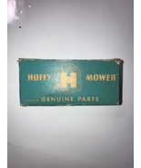 VINTGE HUFFY MOWER PART BLADE REPLACEMENT KIT NO. 4312-B MODEL - $37.39