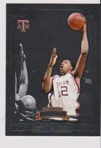 2008 Press Pass Legends DeAndre Jordan rookie card, Dallas Mavericks - $0.99