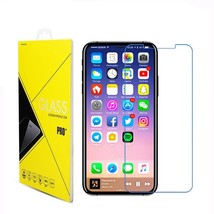 For iPhone X 8 Tempered Glass Screen Protector For Iphone 7S Iphone X Ed... - $6.00