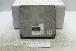 2003 Toyota Camry 4 Cyl Engine Control Unit ECU Module 896610X040 OEM 12... - $9.89
