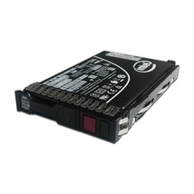 375GB HP Nvme SFF 2.5 Internal Hot Swap SSD Hard Drive 878014-B21 - $2,382.15