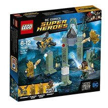 LEGO (LEGO) battle of Super Heroes Atlantis 76085 - $34.31