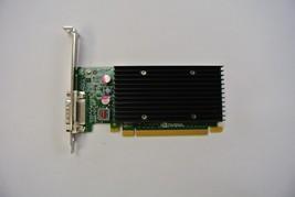 Nvidia Nvs 300 (Hp 625629-001) 512MB Pc Ie Full Profile Video Card - $9.00