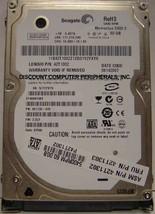 New 60GB Seagate ST960813AS SATA 2.5in 9.5MM Hard Drive Free USA Ship