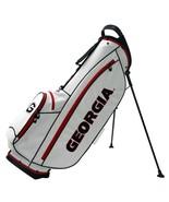 Bridgestone Collegiate Stand Bag-Georgia - $206.11