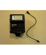 Spectrum Thyristor Bounce Flash Black SLR Film 540 Vintage - $25.35
