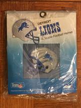 NFL Detroit Lions Inflatable Football Helmet  - $7.82