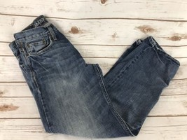 Mens American Eagle Jeans Size 28/30 Medium Wash - $14.85