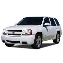 FLASHTECH for Chevrolet Trailblazer 02-09 Xenon Brightest White LED Halo... - $214.62