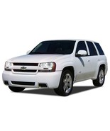 FLASHTECH for Chevrolet Trailblazer 02-09 Xenon Brightest White LED Halo... - $214.62