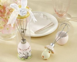 """""""About to Hatch"""" Stainless-Steel Egg Whisk in Showcase Gift Box Set of 12 - $47.03"""