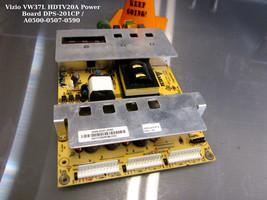 Vizio VW37L HDTV20A Power Board DPS-201CP / A0500-0507-0590 [See List] - $30.81