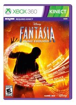 Disney Fantasia: Music Evolved - Xbox 360 [Xbox 360] - $5.93