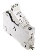 COOPER BUSSMANN CHCC1I FUSE HOLDERS 30A, 600V, W/ KTK-R-3 FUSE
